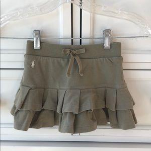 Ralph Lauren skort (uniform)